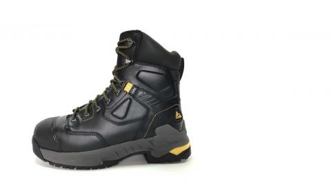 ACE Work Boots Recalled by Shoes for