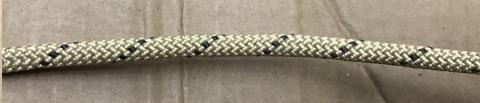 Recalled New England Rope Aramid 7.5 mm