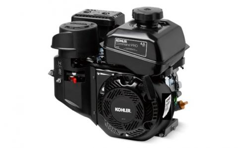 Recalled Kohler gasoline engine model CH245