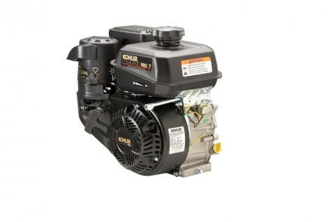 Recalled Kohler gasoline engine model CH270