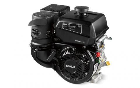 Recalled Kohler gasoline engine model CH395
