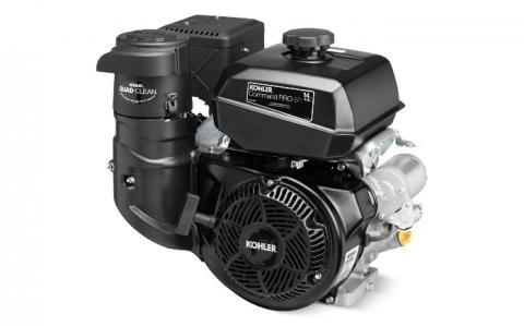 Recalled Kohler gasoline engine model ECH440