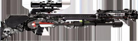 Barnett Ghost 415 Monochrome crossbow