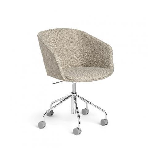 Pitch Rolling Chair, Khaki (103771)