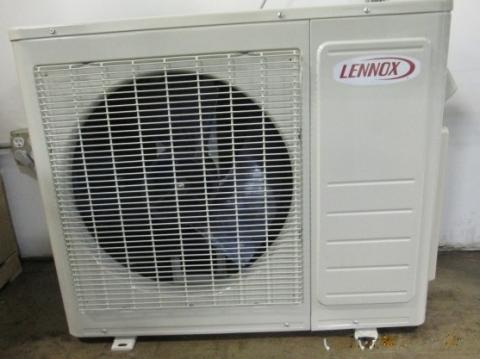 Recalled Lennox Ductless Heat Pumps- MPA018S4M