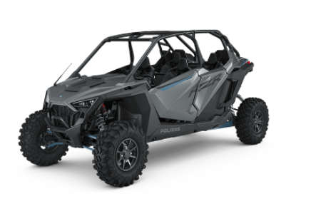 Recalled 2021 Polaris RZR PRO XP 4
