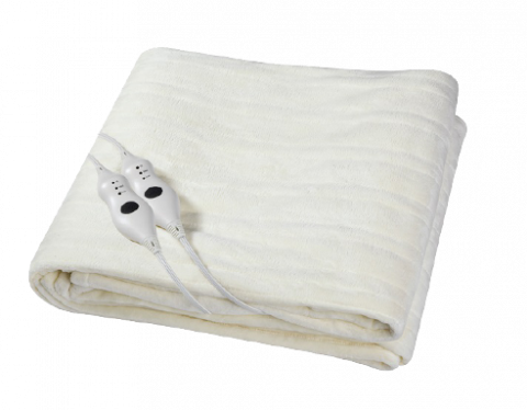 Rural King's Bellavie queen electric blanket