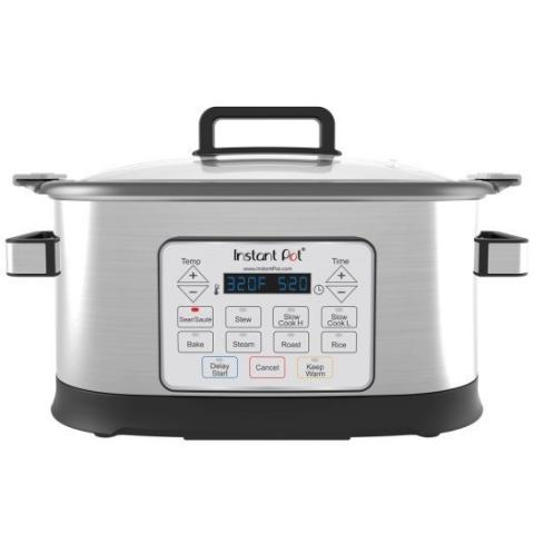 Double Insight Recalls Multicookers Due to Fire Hazard