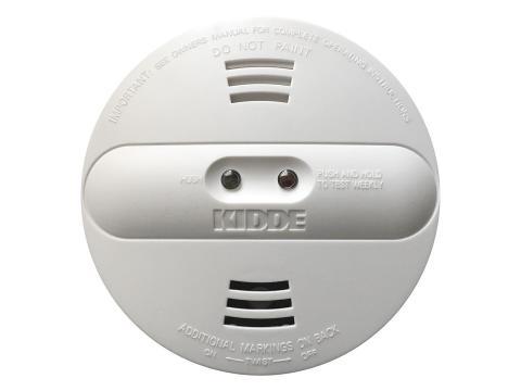 Wonderful Kidde Recalls Dual Sensor Smoke Alarms Due To Risk Of Failure To Alert  Consumers To A Fire ?