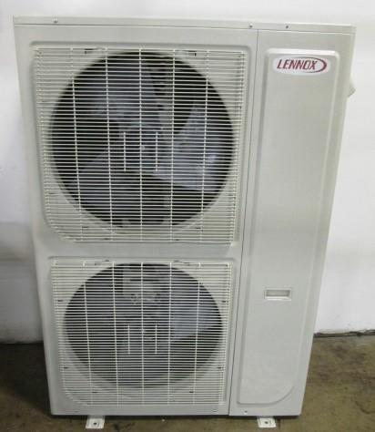 Recalled Lennox Ductless Heat Pumps- MPA048S4S MPA048S4M