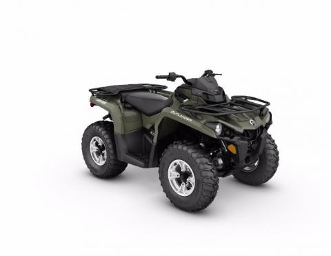 BRP Recalls All-Terrain Vehicles
