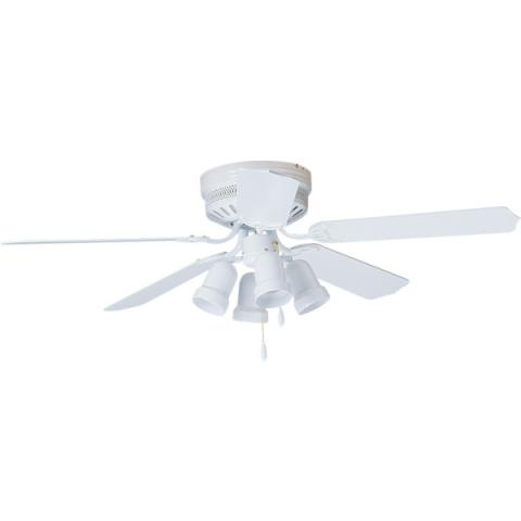HD Supply Recalls Ceiling Fans Due To Impact Hazard (Recall Alert)
