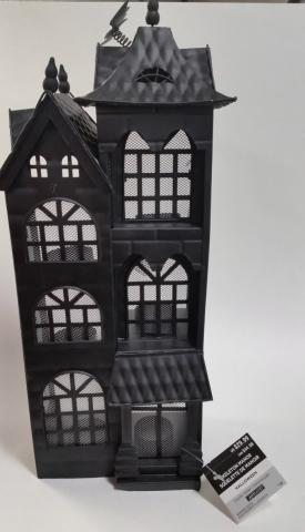 Michaels Recalls Halloween Candle Holders Due To Fire And Burn