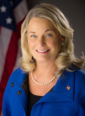 Acting Chairman Ann Marie Buerkle