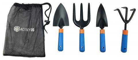 Active Kyds Toy Garden Tool Set