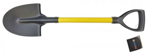 Active Kids Toy Fiberglass Shovels