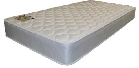 therapedic twin size mattress