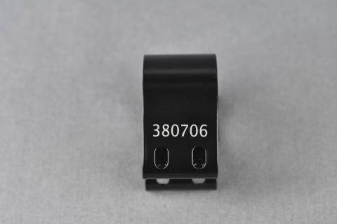 Look Cycle Aerostem clamp with model number