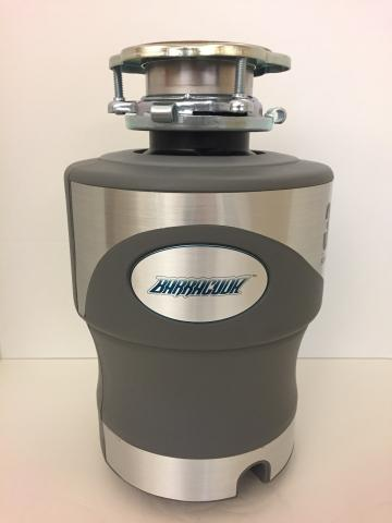 Barracuda 3/4 HP Disposer (model no. 681-4001)