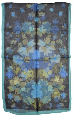 BlackBlue women's scarf