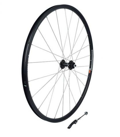 Bontrager Approved TLR Disc 700C 24H Front Wheel