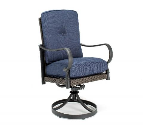 Recalled Swivel Dining chair