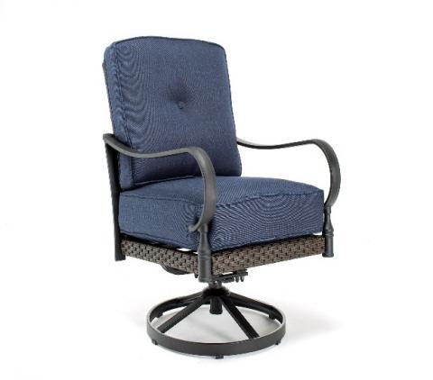 Recalled Swivel Lounge chair