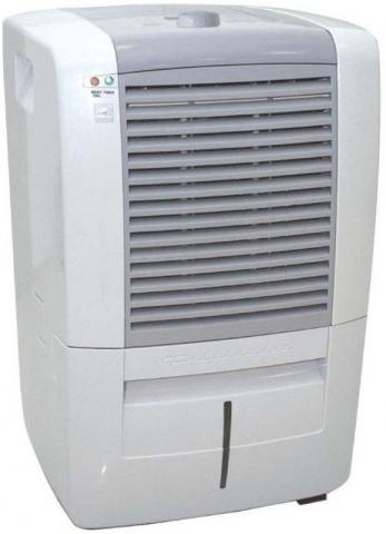 Frigidaire dehumidifier model FDM30R1