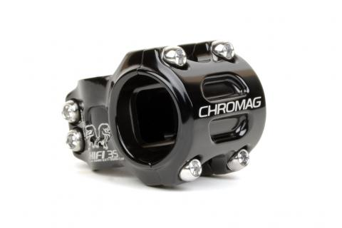 Chromag bicycle stem HiFi model