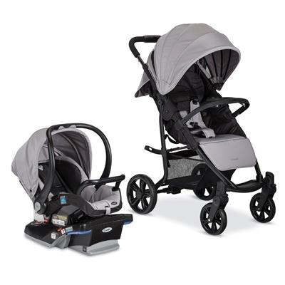 Titanium Shuttle Travel System