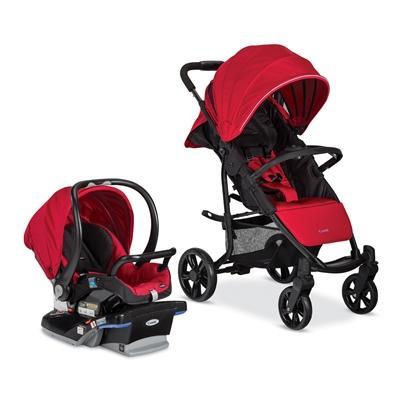Combi USA Recalls Stroller and Car Seat Combos Due to Fall Hazard ...
