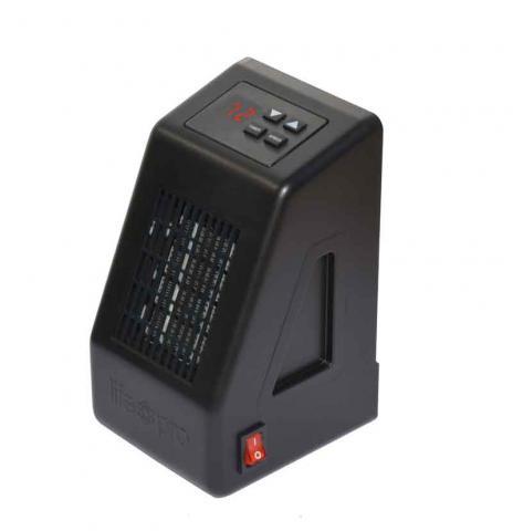 Bon LifePro Portable Space Heater Model LS IQH DMICRO