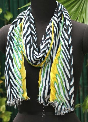 SouvNear Recalls Women's Scarves Due to Violation of Federal Flammability Standard