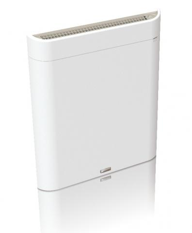 Envi high-efficiency electric panel heaters