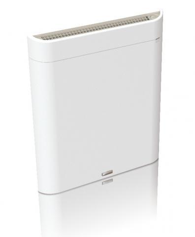 Envi high-efficiency electric panel heaters