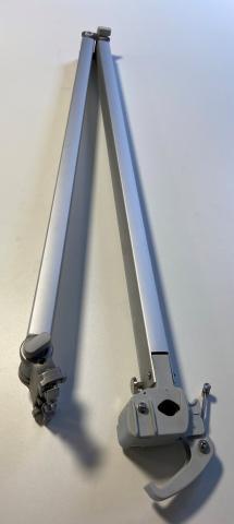Evolution Complete Arm/Holder Assembly
