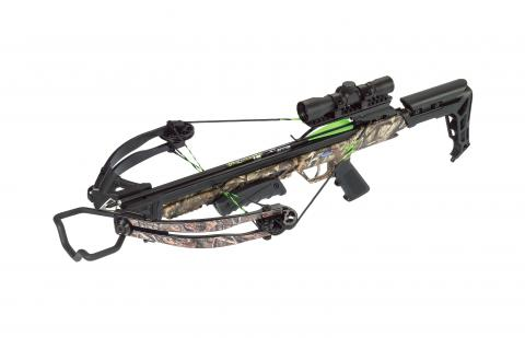 Carbon Express Recalls Crossbows Due to Injury Hazard | CPSC gov