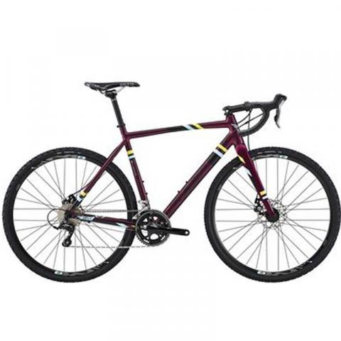 Felt Bicycles 2015 F85X Cyclocross Bicycle