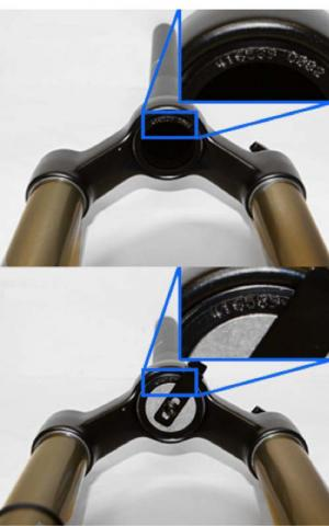 Fox Factory Recalls Evolution Mountain Bike Suspension Forks