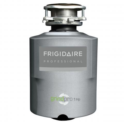 Frigidaire Professional 1 HP Waste Disposer (model no. FPDI103DMS)