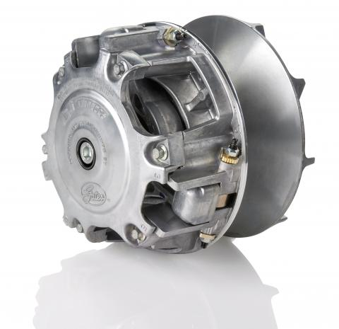G-Force CVT clutch