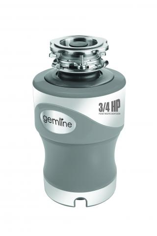 Gemline Emerald 3/4 HP Disposal (model no. GLCD300SS)