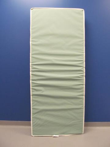 Recalled Quality Foam mattress (Green)