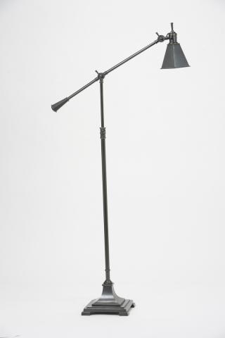 Harwood Floor Lamp
