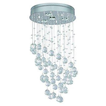 Lumicentro Internacional With Home Depot Recalls Crystal Chandeliers