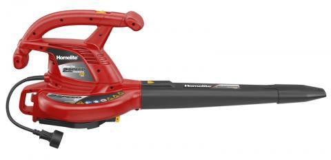 Homelite Blower Vacuum