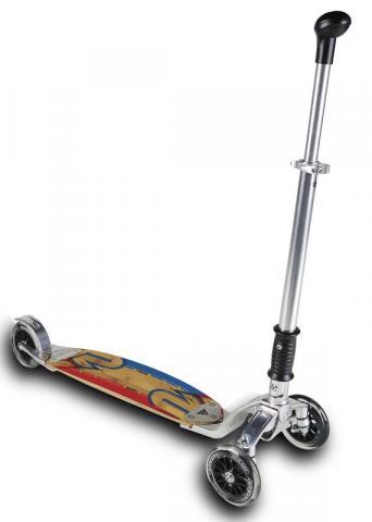 K2 Sports Revo Kick kickboard/scooter