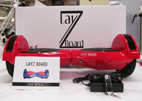 LayZ Board