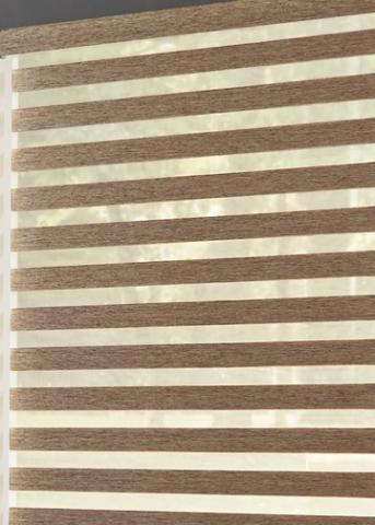 Layered Blinds