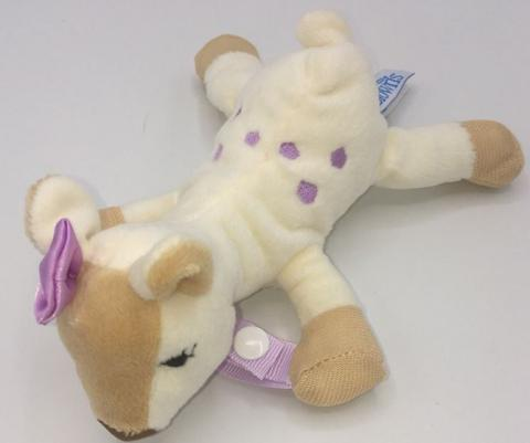 Handi Craft Recalls Dr Brown S Lovey Pacifier Teether Holders Due